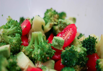 Tomate brocoli
